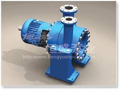 AY Type Single Tow-Stage Centrifugal Lubro-Pump
