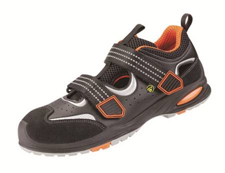 Safety Shoes / Work Shoes MS009 from China Manufacturer