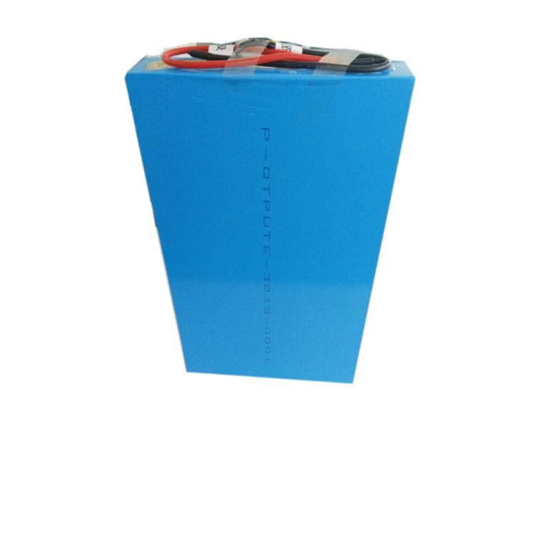12v 40ah Li-ion Battery