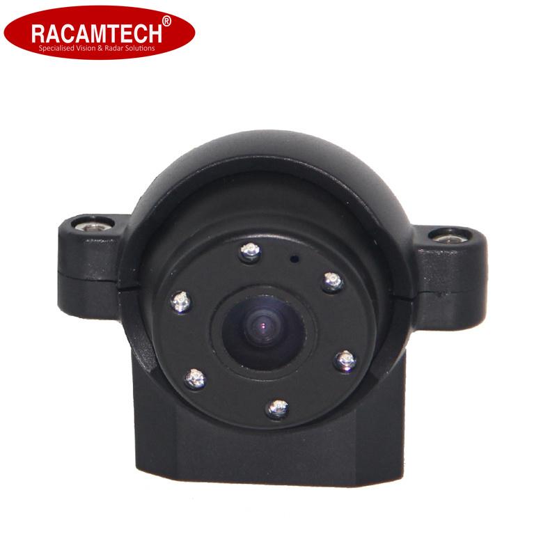 Ahd 960p IP68 Waterproof Vehicle Camera for Bus/Truck/Heavy Duty Equipment