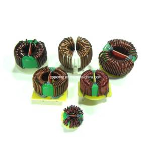 Top-Quality Common Mode Power Inductors