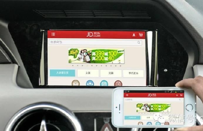 Mercedes-benz Class GLK Screen Update System - Car Phone Car