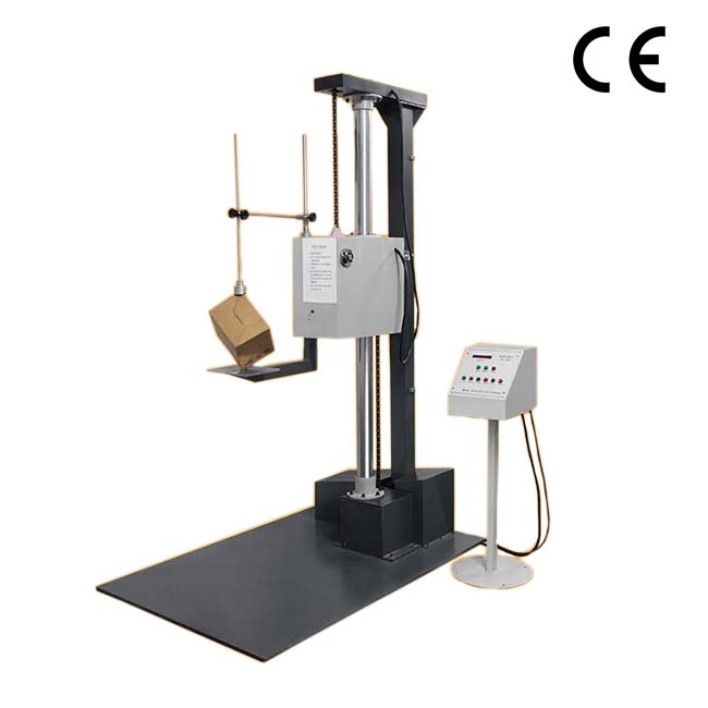 RT-403A Single wing packing drop testing machine