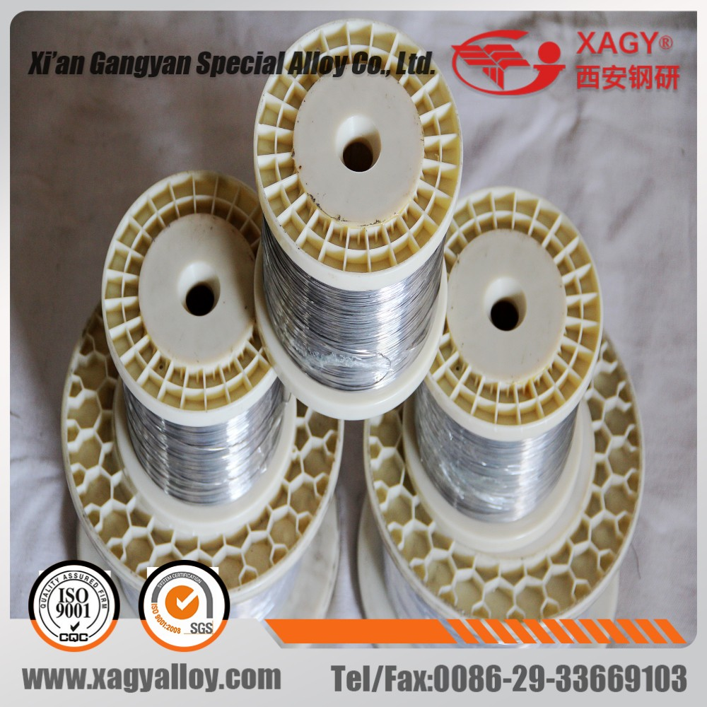 expandable alloy42 for glass seals application