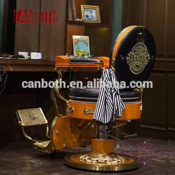 2015 New classic barber chair/styling chair/hair cutting chair CB-BC001