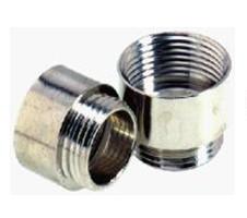 REK(Nylon)or REM(Metal)  Mstandard reduce thread ring