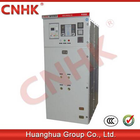 11KV KGS3-KY-12Z mine medium voltage switchgear