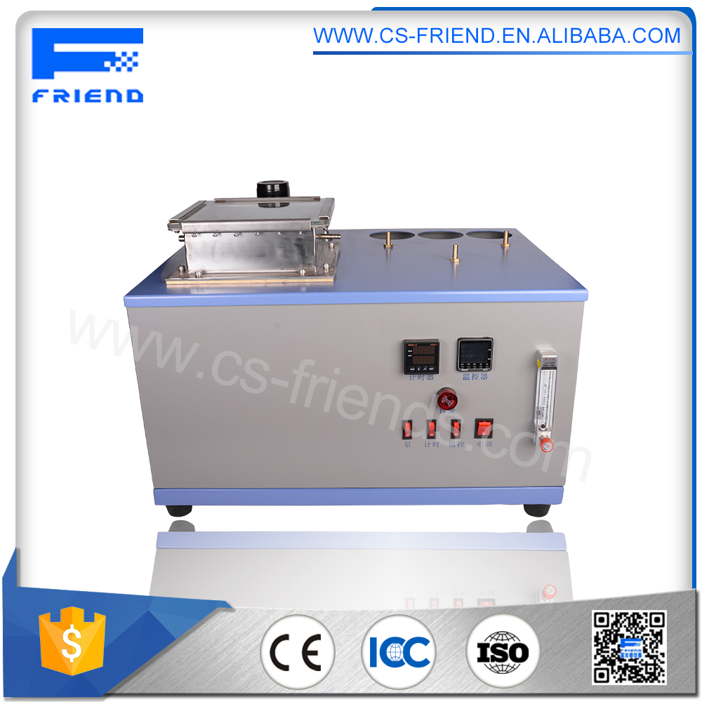 FDS-0902 Benzene product evaporation residues tester