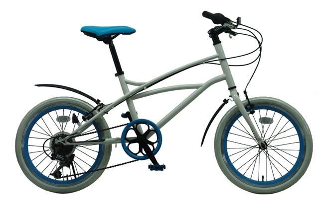 Compact Bicycle JIS Standard 26inch High Tensile Frame