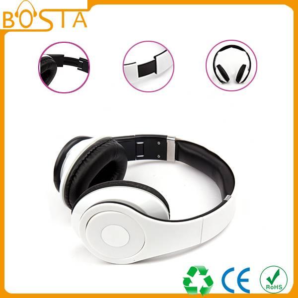 Professional high quality customized headphone/ headset
