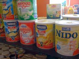 Nestle Nido Milk Powder,Peak Instant Dry Whole Milk Powder, Fortificada,