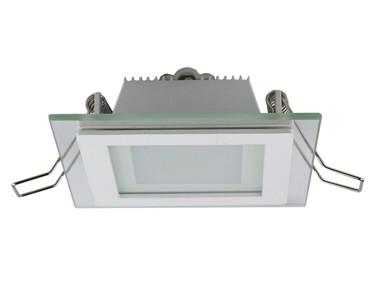 Factory price high quality ce certificate recessed 12W Led panel square