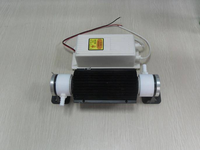 TS-5GAHMK 5G/H  black ceramic tube ozone generator suite
