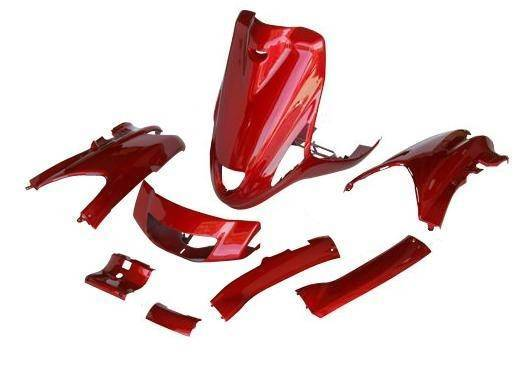 Sell:motorcycle plastic part
