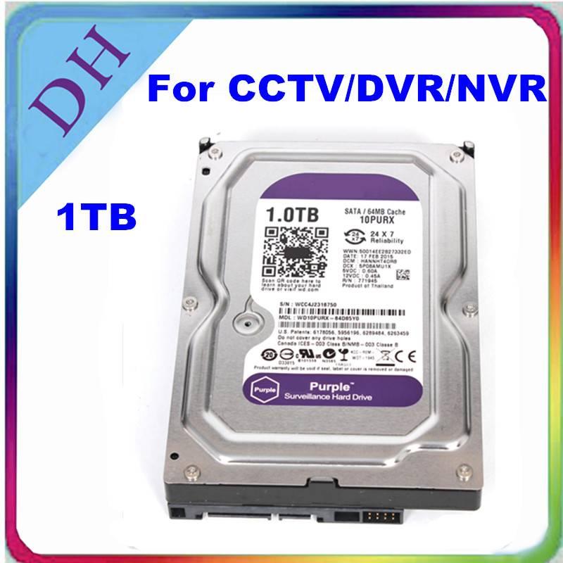 Quality 1 tb hard drive/ Set-top box hdd 3.5 5400rpm SATA hard drive
