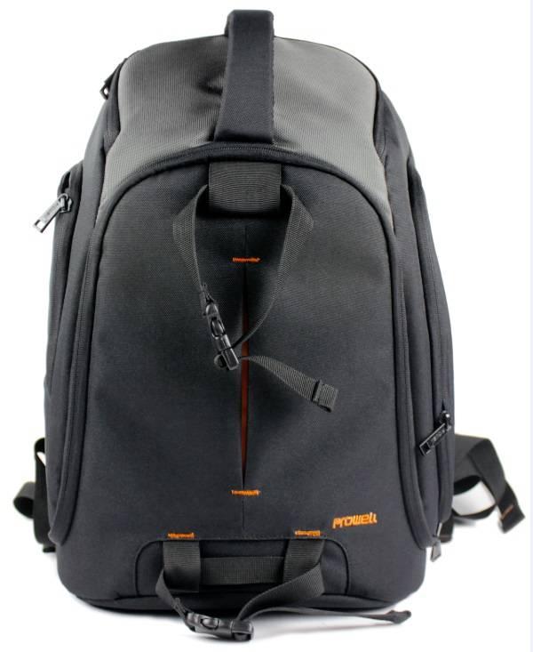 DC21402  Camera backpack