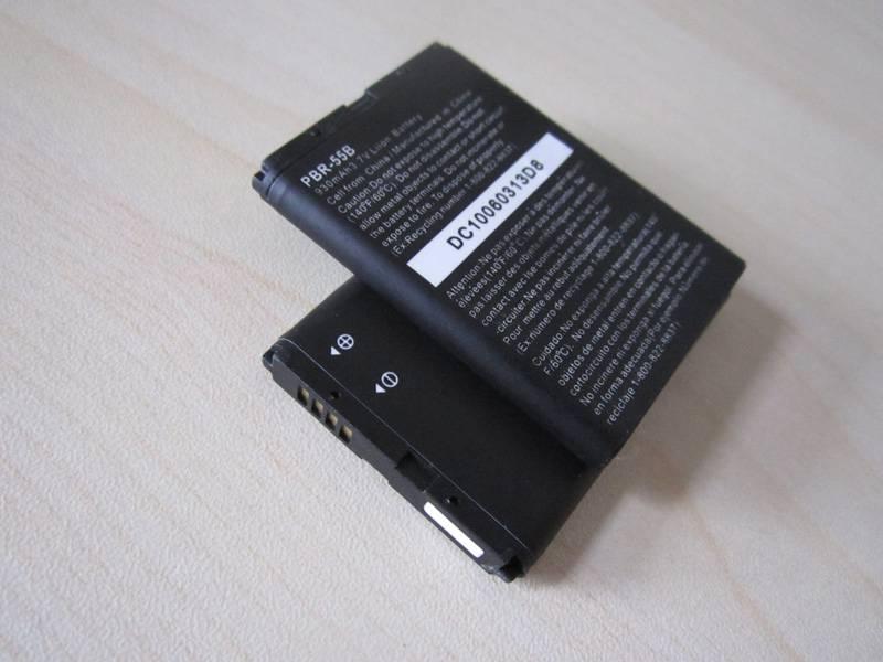 New Generic Pantech Impact P7000 Battery PBR-55B PBR55B Cell phone Battery