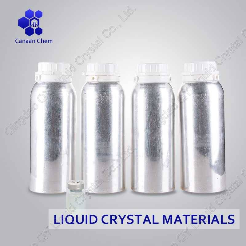 liquid crystal 5CB CAS NO.: 40817-08-1
