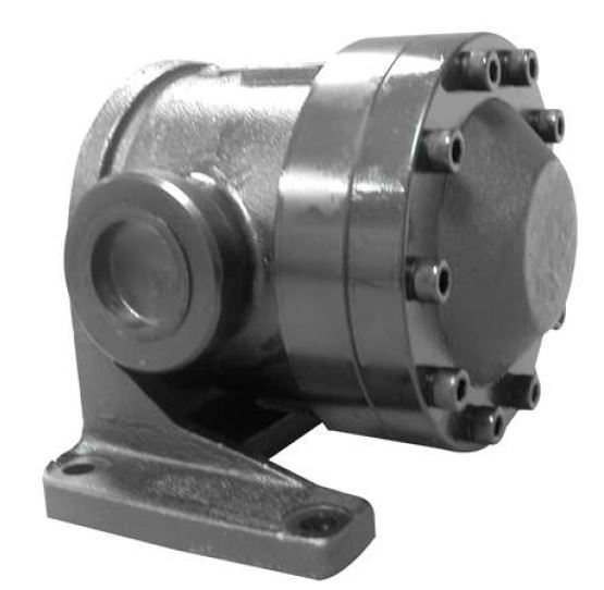 Fixed Displacement Vane Pump - 50T Series