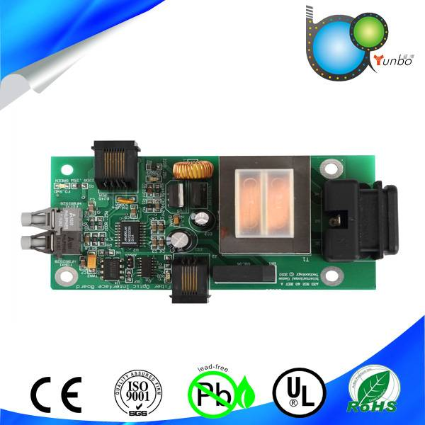 UL Printed Circuit Board Assembly