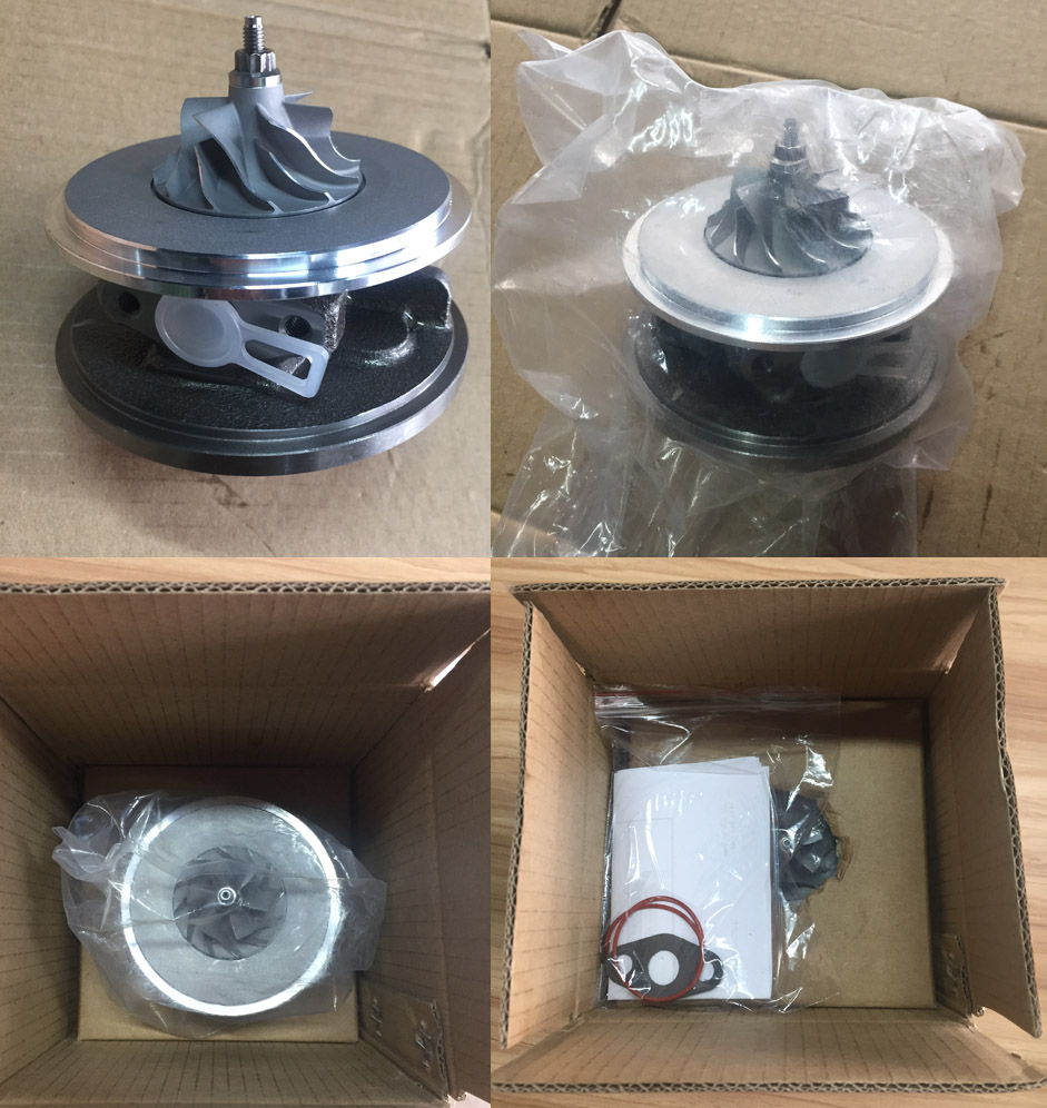 replacement turbo core 724930