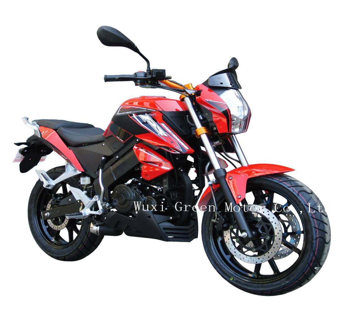 BOW 250cc/200cc motorcycle.racing motorcycle, Sport motorcycle