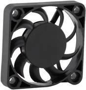 PBT UL 94V-0 40x40x7mm 4007 5v 12v dc brushless cooling fan