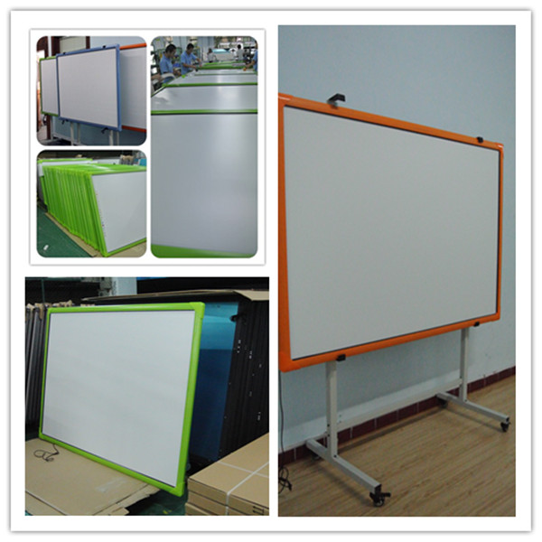hot sales cheap touchable smart interactive board