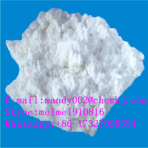 Top Quality 99% Apixaban CAS : 503612-47-3