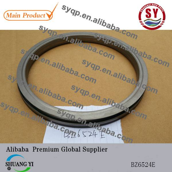 Oil Seal/ shaft seal NOK 65015100027/BZ6524E with 138*160*15  Engine Crankshaft Seal