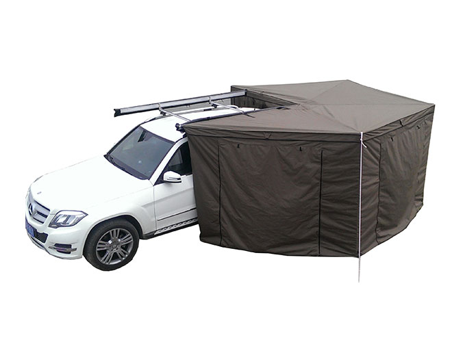 Outdoor Camping Foxwing Awning Change Room for WA01