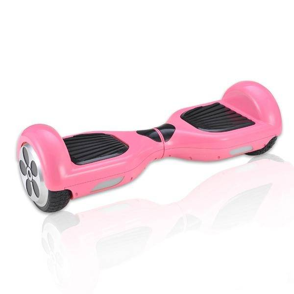 2 wheels powered balancing scooters