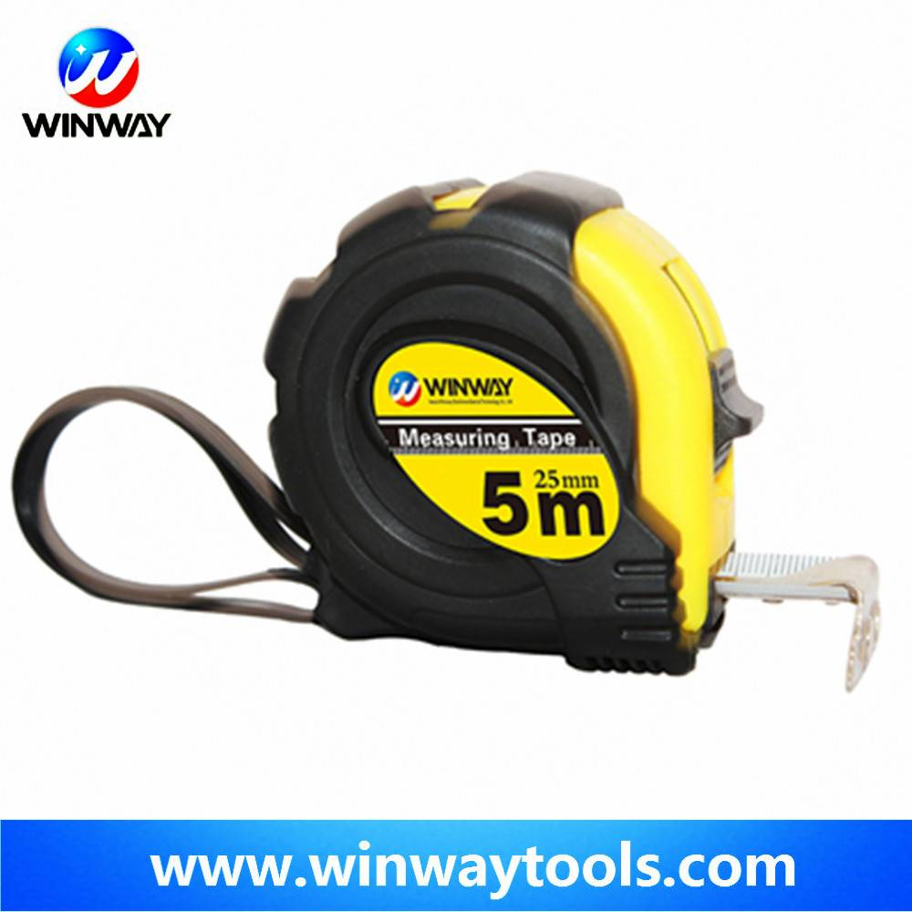 Clearview ABS Case Steel Measuring Tape,Tape Measures,Measuring Tool