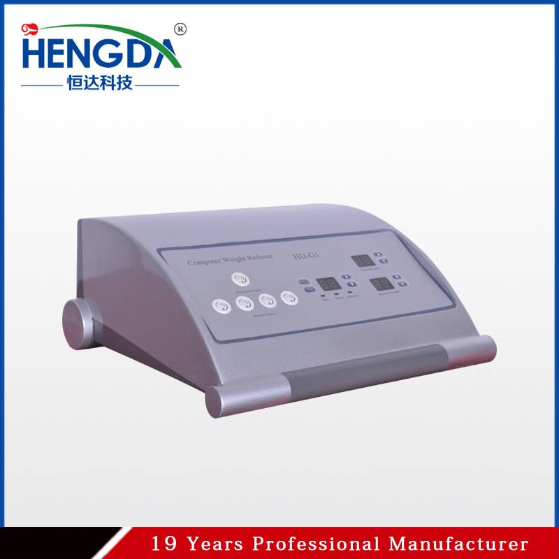 RF Portable slimming instrument(HD-G1)