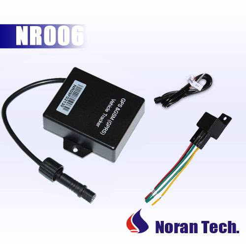 Mini vehicle gps tracker supplier