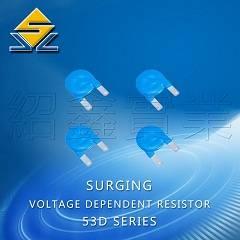 ZOV SMD metal oxide varistor 53mm