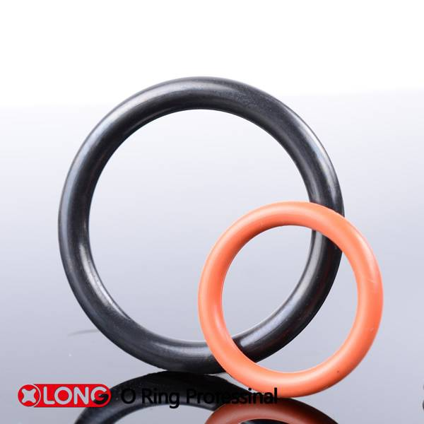 Rubber o ring seal for auto parts