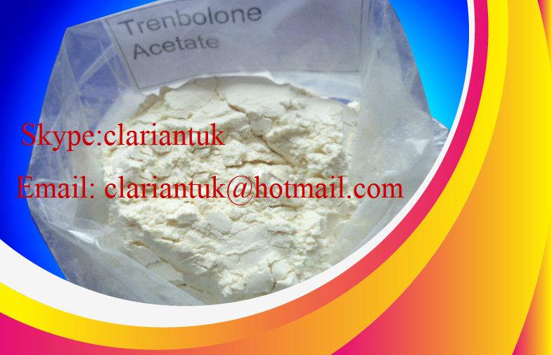 Trenbolone Acetate Trenbolone Acetate Powder nicolPharmade