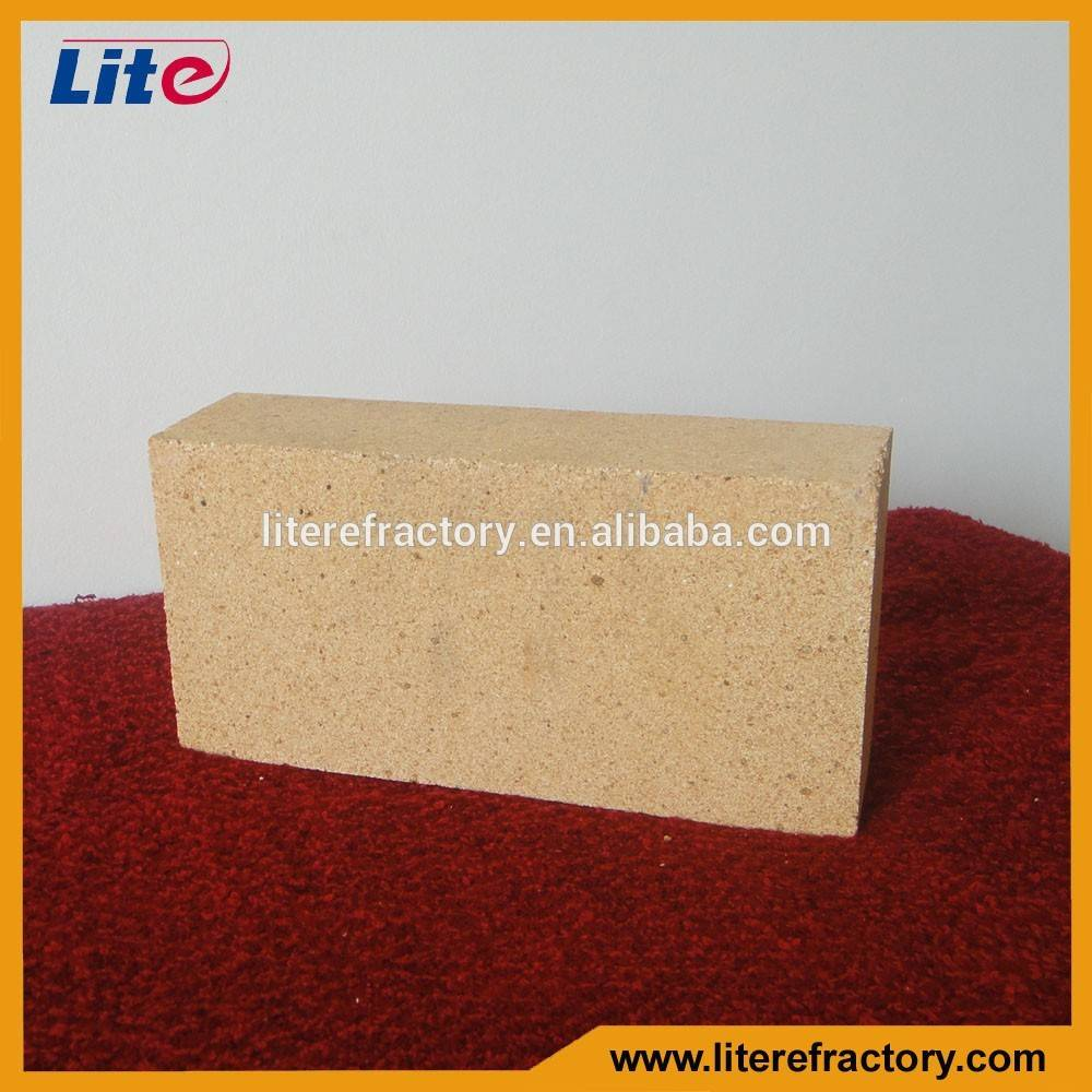 Heavy and Dense Refractory Fire Clay Brick SK30 SK32 SK34