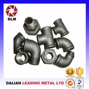 OEM Ductile Iron Cast