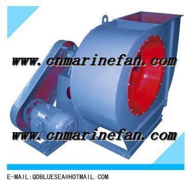 4-72 Industrial centrifugal fan