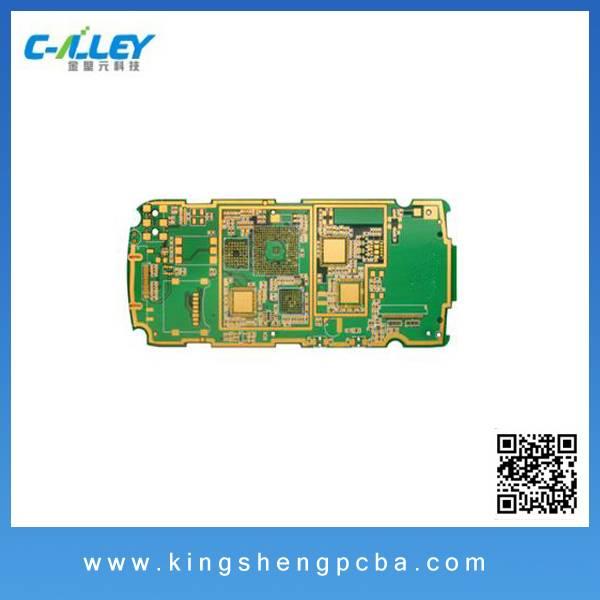 Multilayer Computer PCB Board Copy Service