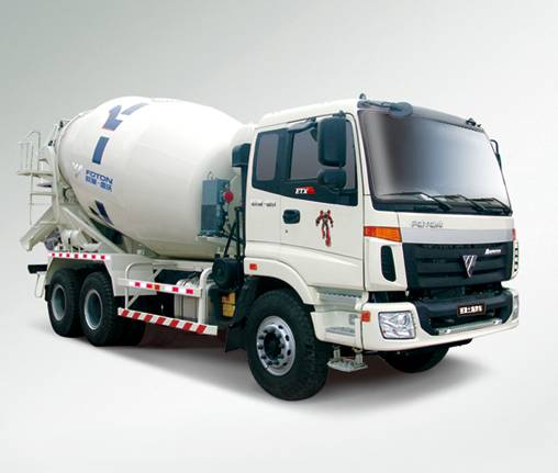 FOTON 6x4 concrete mixer truck 8CBM for sale 008615826750255 (Whatsapp)