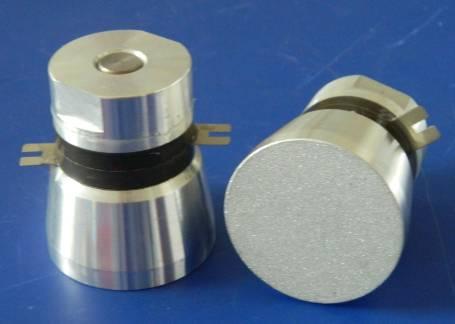ultrasonic transducer 40khz