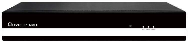 CCTV Network Video Recorder  NVR6004SL