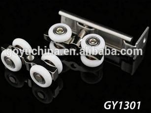 closet door roller & roller door parts & sliding door roller