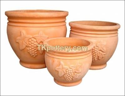 Terracotta TKP-TC-31