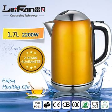 Electric Water Kettle With Filter For Tea Maker
