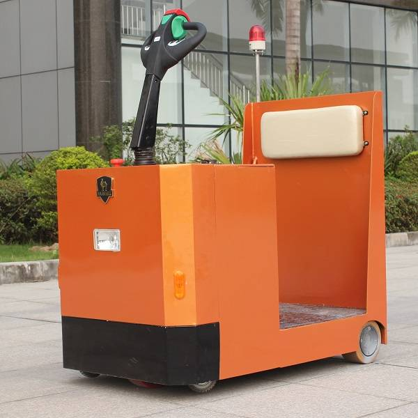 warehouse use 3t Electric Tow Tractor