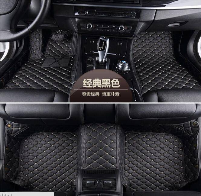 car mats leather XPE 5D car mats for PORSCHE:  Panamera   /  macan  / cayenne  / cayman /911/